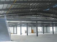 大兴区钢结构夹层/钢结构阁楼搭建/厂房安装