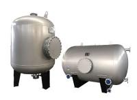 尚科HRV半容积式换热器