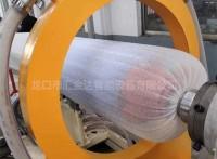 汇欣达专业EPE珍珠棉发泡布生产线 ,发泡棉设备