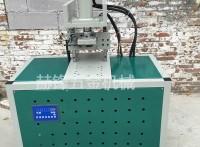 佛山管材折角机厂家供应方框冲角机,一次成型效率高