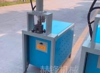 手动打孔机厂家供应金属打孔机,开孔效率高