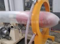 龙口汇欣达最新珍珠棉发泡技术,EPE发泡布设备
