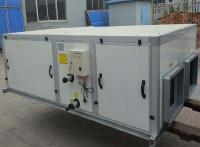 中央水冷水暖空调机组   吊顶式空调机组销售厂家
