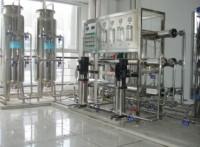 RO装置直供锅炉全自动软化水设备RO装置反渗透软化装置