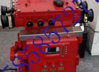 矿用防爆PLC控制箱,煤安防爆PLC可编程电控柜,配电柜