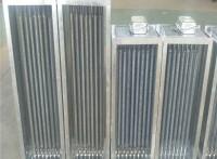 PTC风管式电加热器 电暖风机加热器 暖风机加热器厂家