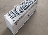 贯流式热水风幕机 水加热空气幕 节能型水热空气幕