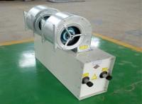 翰康供应离心式空气幕 离心式热水风幕机 蒸汽空气幕