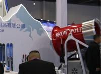 长春净月滑雪场造雪机制雪效率高 小型造雪机生产厂家
