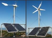 无线监控太阳能供电系统,锂电一体太阳能路灯,离网太阳能发电