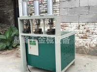防盗网冲孔设备厂供应铝合金防盗网冲孔