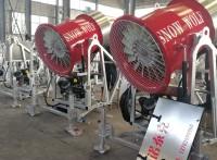 品牌造雪机制雪量大 国产小型造雪机厂家