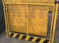 基坑临边护栏 定型化防护栏 基坑围护栏杆