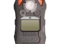 梅思安天鹰2X一氧化碳单一便携式气体检测仪