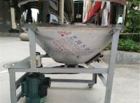 小型肥料搅拌机、50公斤拌料机、两相电肥料拌搅机