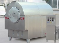 许昌智工DCCZ 9-16 大型电磁炒货机