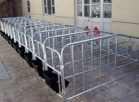 养猪设备 母猪限位栏 小猪保育床