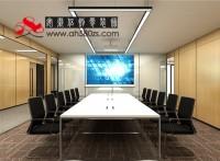 合肥办公室装修 合理与创新并存的装修设计