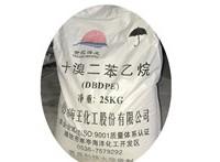 十溴二苯乙烷,十溴联苯乙烷,阻燃剂,用于塑料橡胶树脂