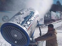 诺泰克人工造雪机高效制雪机 来电即可享受优惠