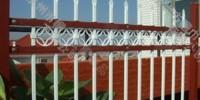 2020中国(上海)国际栅栏、护栏展上海绿色建博会
