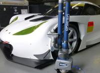 法如FARO,便携式三维CAD逆向工程三维建模图纸设计