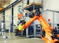 美国法如FARO·便携式关节臂机器人偏移校准解决方案