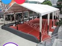 定制铝合金体育运动大棚篮球场游泳馆篷房羽毛球乒乓球足球蓬房