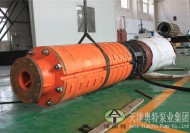1000KW矿山排水大型潜水泵_生产厂家_工期快