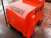 供应腾宇TYKW-600牛场专用混凝土刻纹机 ?质优价廉