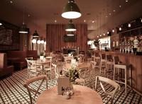 合肥酒吧装修 酒吧设计的要点 品味都市的浪漫与摩登