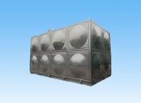方形不锈钢消防水箱 不锈钢生活水箱 食品级不锈钢水箱消防水箱