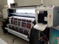 深圳专业销售UV彩白彩打印机