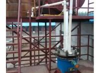 硫酸稀释设备,浓硫酸稀释器