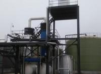 石墨防腐蒸发器,石墨耐酸蒸发器,耐腐蚀石墨蒸发器