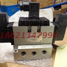 SMC 20-VFS5210-5DZ 电磁阀