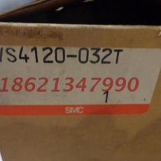 SMC VS4120-032T 电磁阀
