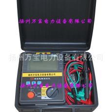 数字绝缘电阻测试仪,高压兆欧表,兆欧表,