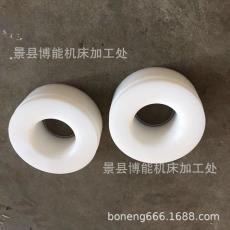 厂家直销浇铸尼龙制品 尼龙塑料制品模具注塑加工 注塑尼龙制品