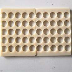 塑料制品聚氨酯制品可定做异型可加工定制模具 厂家直销尼龙制品