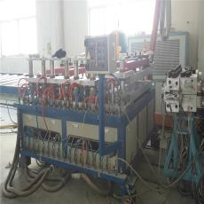 浩賽特PVC模板生產線