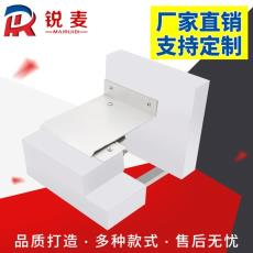 内墙顶棚变形缝SI-IM 定制铝合金盖板型抗震内墙变形缝SI-IM