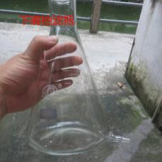 实验用品 1000ml下嘴抽滤瓶