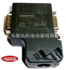 6ES7972-0BB42-0xA0 西门子PLC网络总线连接器