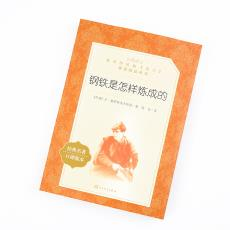 教育部推荐阅读丛书钢铁是怎样炼成的 格列佛游记经典名著 简·爱