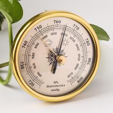 家用晴雨表72mm 户外大气压表 钓鱼大气压力表计 气压计