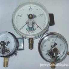 不锈钢耐震压力表,厂家真供,部分现货