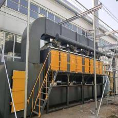 厂家供应 VOC废气处理催化燃烧 喷漆废气治理催化燃烧设备
