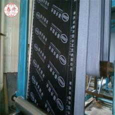 sbs防水卷材 春升厂家直销 非标4mm厚复合胎 sbs改性沥青防水卷材