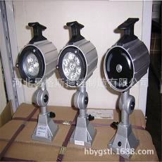 荧光工作灯  机床防爆工作灯   黑色长杆照明灯 JL  系列工作灯